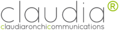 CRC – claudiaronchicommunications